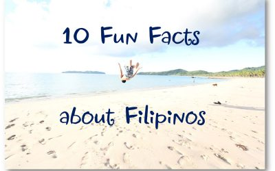 Fun Facts about Filipinos